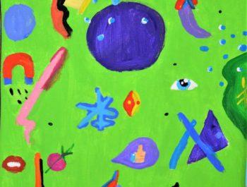 Corso di disegno e pittura per bambini a Taranto – TRIPUDIO DI FANTASIA E COLORI
